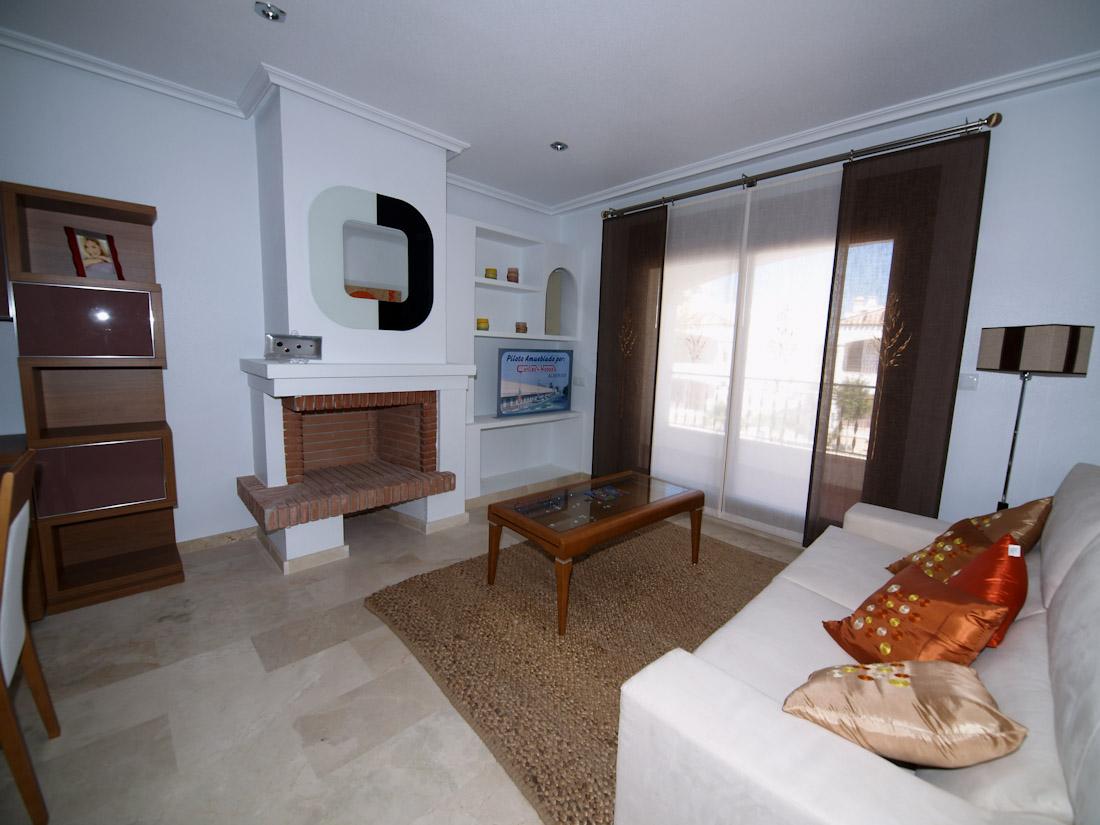Недвижимость в испании цены эконом класса