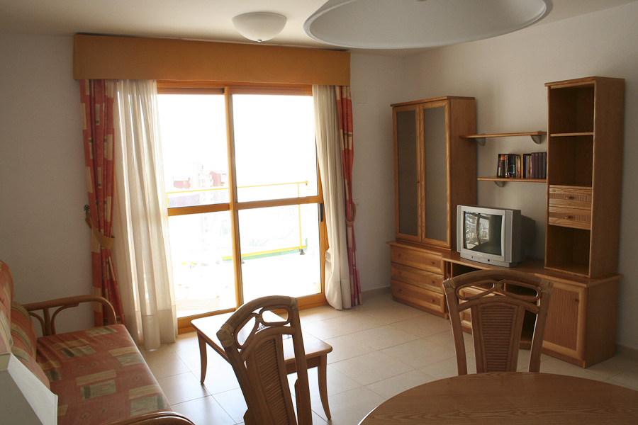 Аренда квартиры в испании цены в рублях