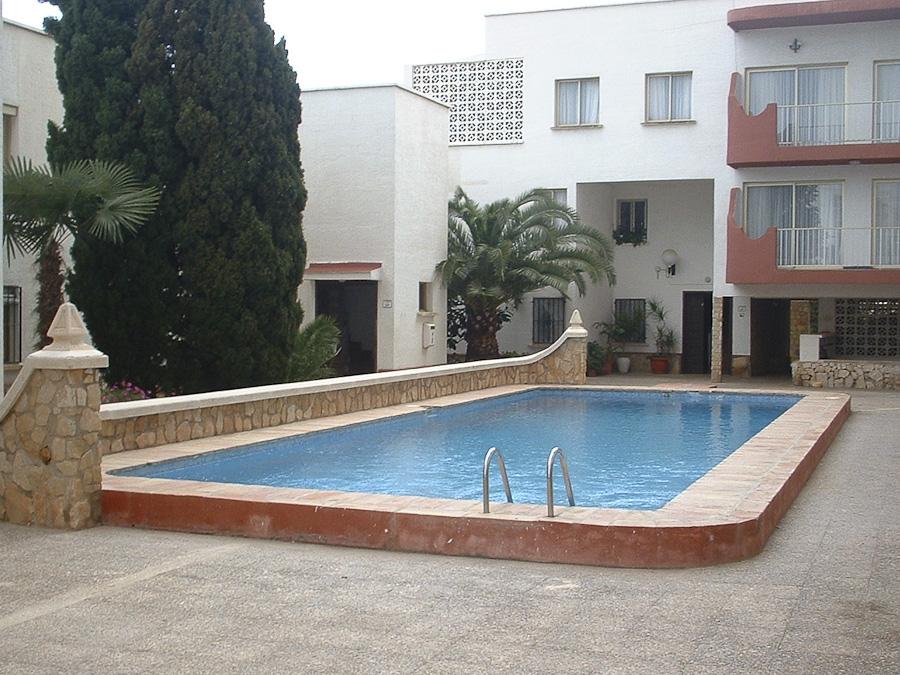 Купить квартиру в испании в кальпе испания