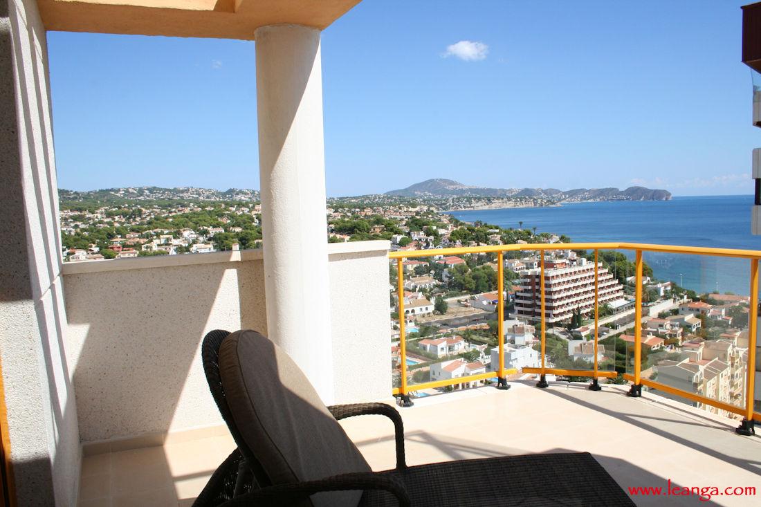Аренда апартаментов в испании на берегу моря коста бланка википедия