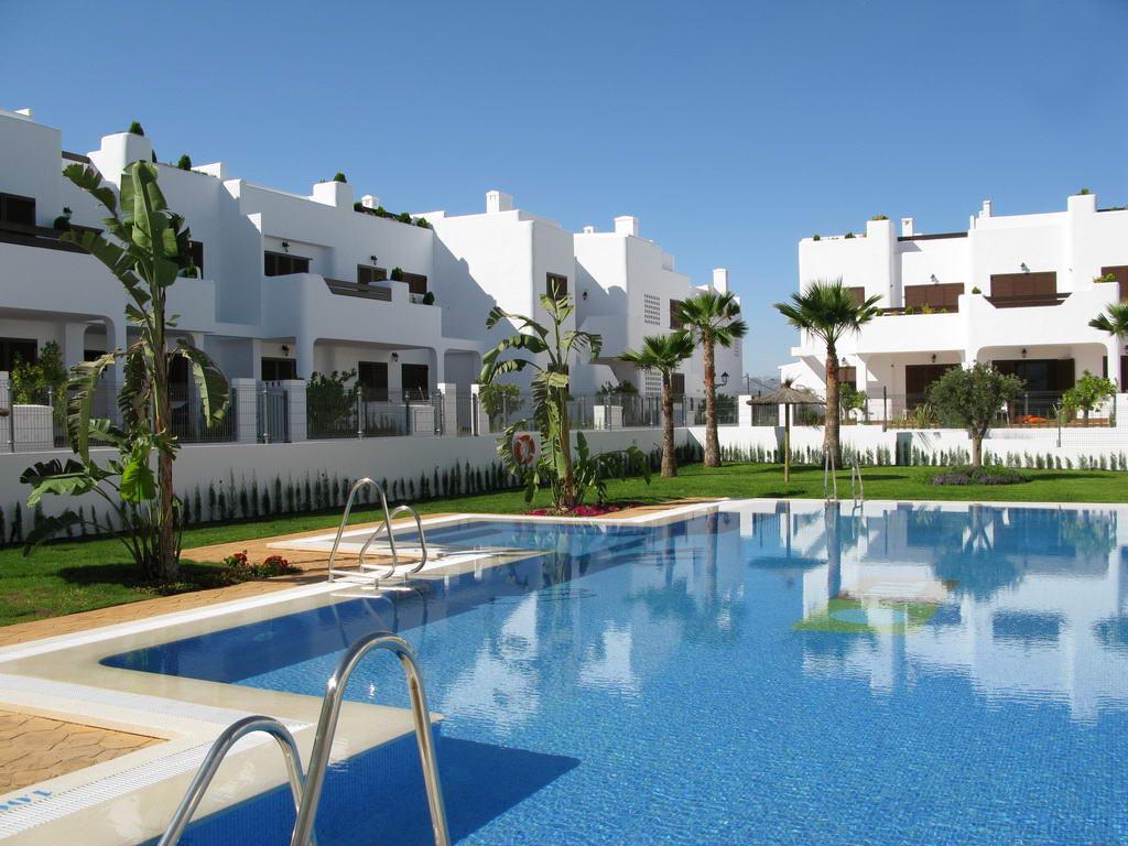 Квартира в испании за 10000 евро