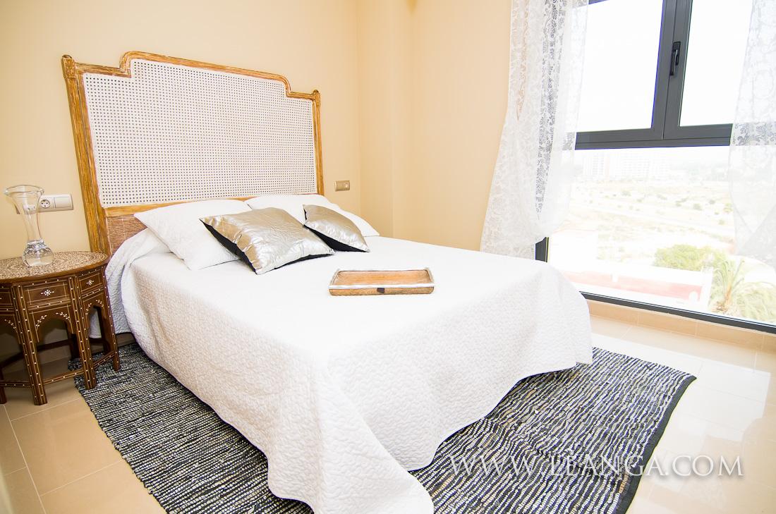 Отели апартаменты аликанте цена