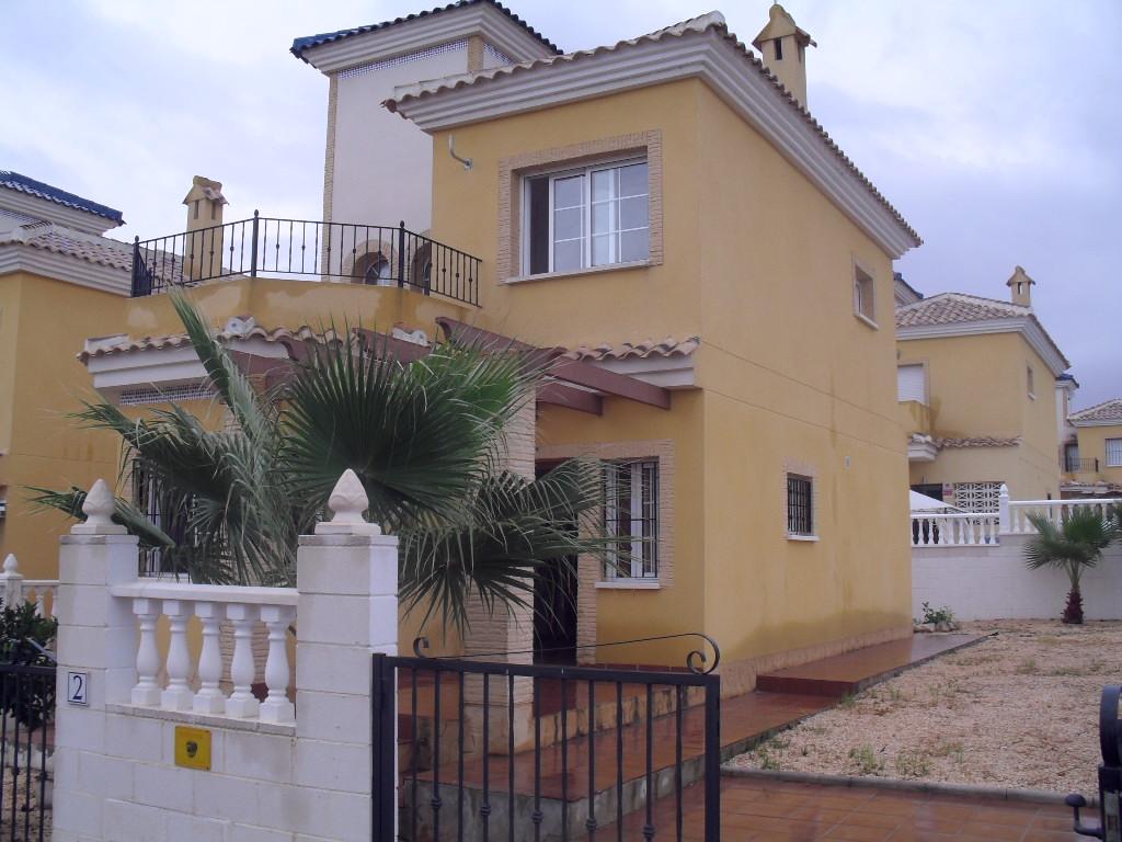 Испания регион коста бланка недвижимость