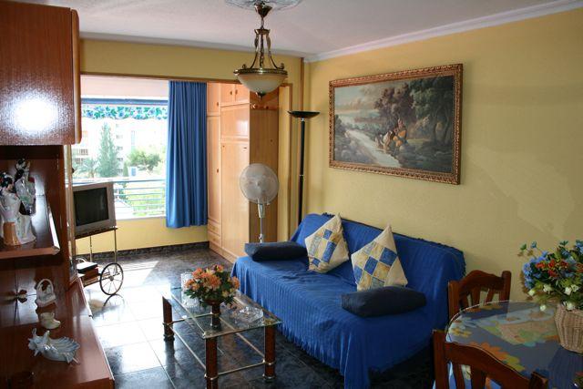 Квартиры на севере испании