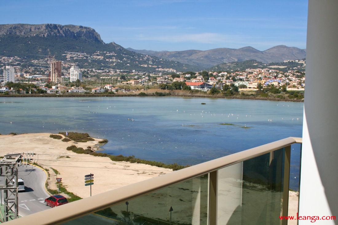 Продажа квартир в испании в кальпе достопримечательности