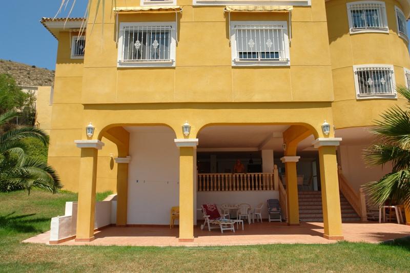 Купить дом испания аликанте