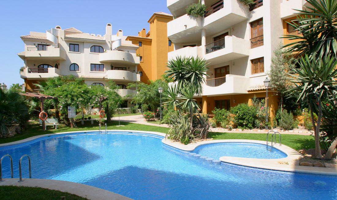 Недорогое жилье в испании купить недорого у моря