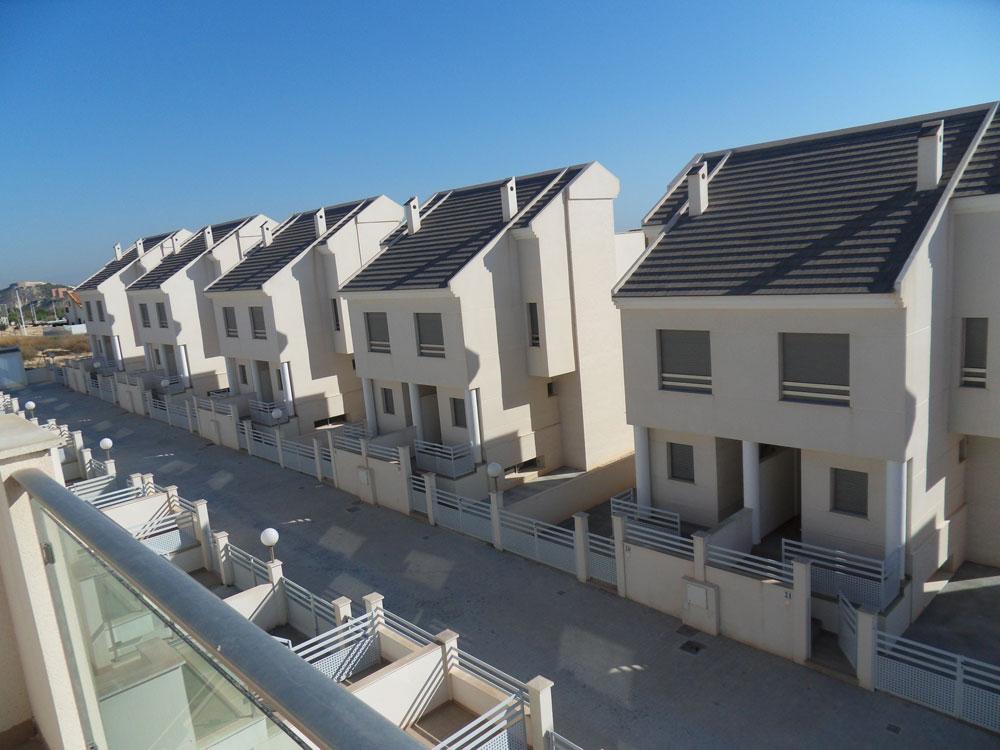 Рынок недвижимости в коста бланка