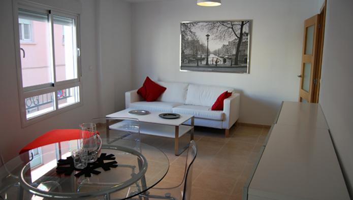 Цена квартиры в аликанте