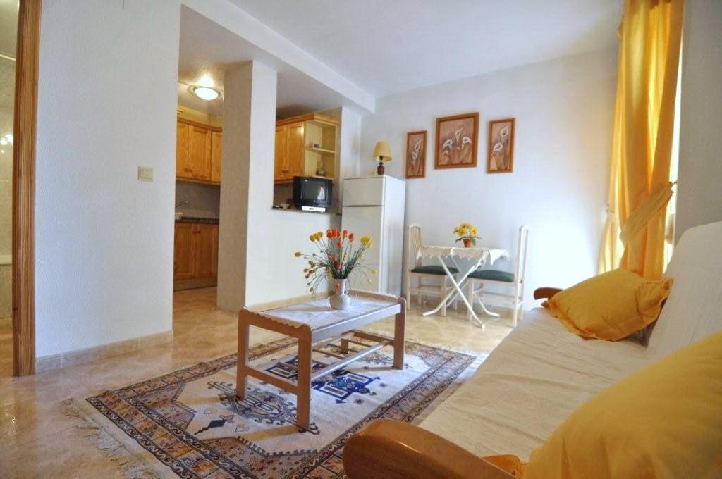 Купить квартиру в испании дёшево
