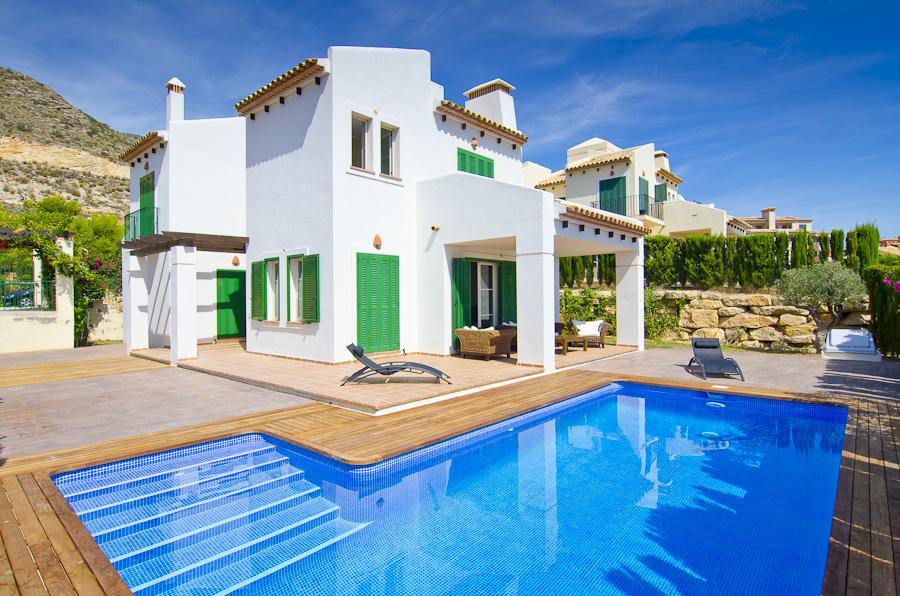 Вся недвижимость испании бенидорм коста бланка недвижимость