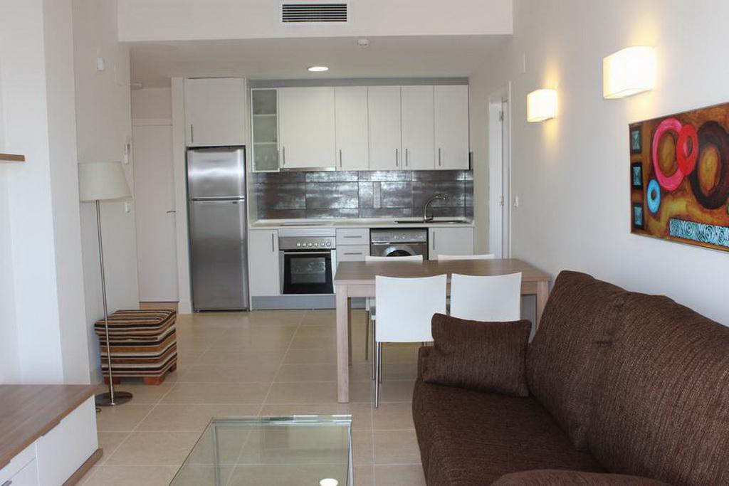 Купить недорогие апартаменты в аликанте испания