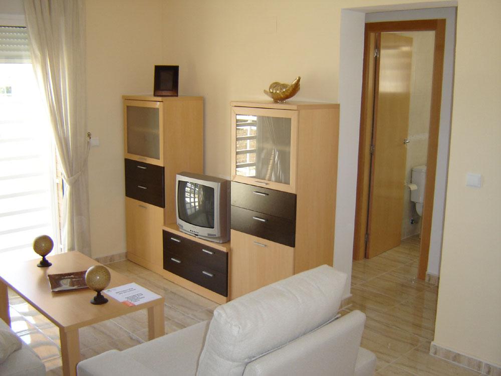 Купить квартиру в испании бенидорм