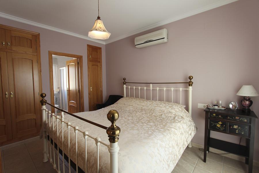Апартаменты в кальпе испания аренда виллы