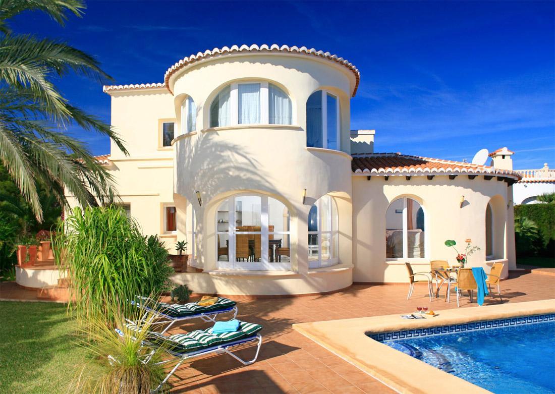 Купить недвижимость в испании гражданство